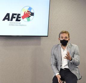 """Aganzo: """"No vamos a permitir que nadie amenace a jugadores por la Superliga"""""""