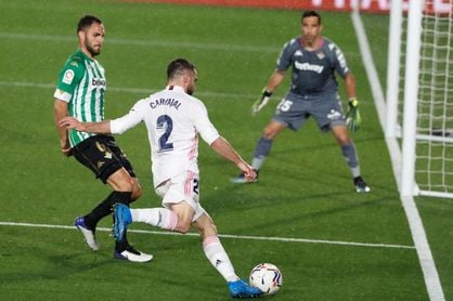0-0. El Real Madrid se apaga