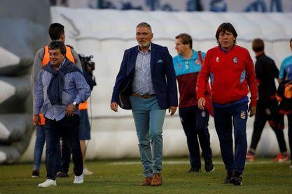 El Arsenal recibe en su mejor momento al líder Ceará