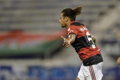 El Flamengo quiere proseguir su marcha triunfal