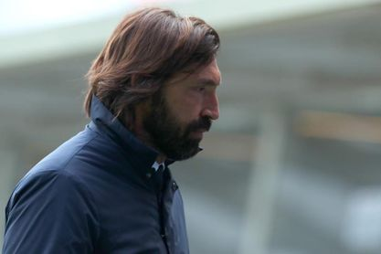 El hijo de Pirlo, de 17 años, amenazado de muerte por críticos del Juventus
