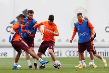 Kroos regresa a una convocatoria sin Mendy, Ramos, Lucas ni Fede Valverde