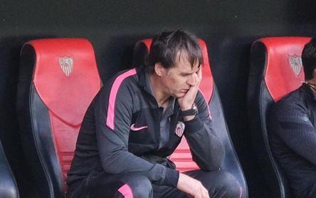 Casi toda la defensa del Sevilla peligra contra el Madrid