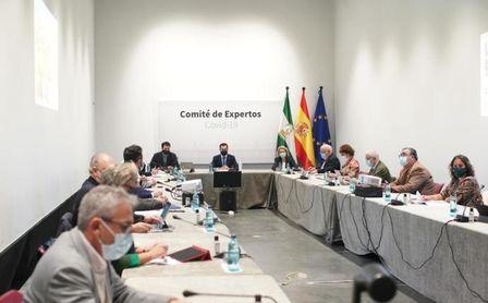 Andalucía sigue bajando sus índices y hoy podrían reabrir el tránsito interprovincial