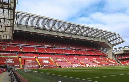 El Liverpool anuncia pérdidas de 50 millones hasta mayo de 2020