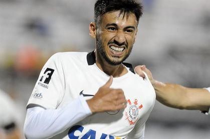 """El Corinthians recibe al Peñarol en un partido """"decisivo"""" por la Sudamericana"""