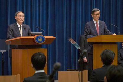 El principal asesor médico del Gobierno nipón pide discutir la celebración de los JJOO