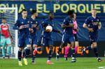2-1. El Villarreal deja con vida al Arsenal