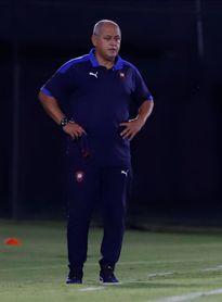 0-0. La Guaira aplica el cerrojo a Cerro Porteño y se lleva un valioso empate