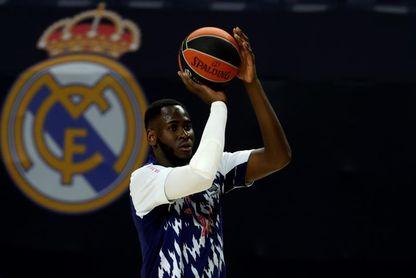 82-76. Garuba reaviva la casta de campeón del Real Madrid