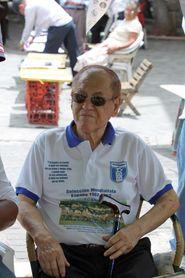 El presidente hondureño y políticos lamentan la muerte del entrenador José de la Paz