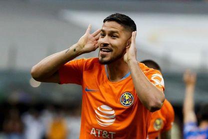 El paraguayo Valdez confía en recuperar su nivel para jugar la Copa América