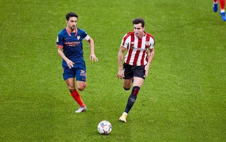 Donde ver por TV y online el Sevilla-Athletic: fecha y horario
