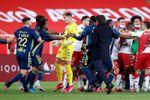 El Lyon descuelga al Mónaco