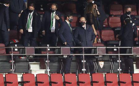 El gran favor que puede hacer el Sevilla FC al Real Betis este lunes