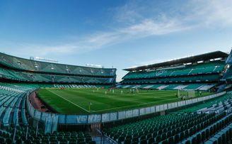 La Liga considera ´discriminatoria e incoherente´ la ausencia de público en los estadios.