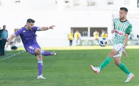 Las cuentas del Betis Deportivo para meterse en el 'play off' de ascenso a Segunda
