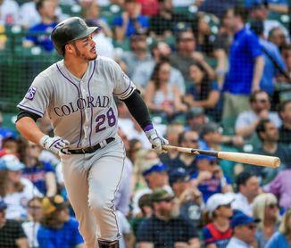 6-5. Ante los Mets, El poder del bate de Arenado hace la diferencia a favor de Cardenales