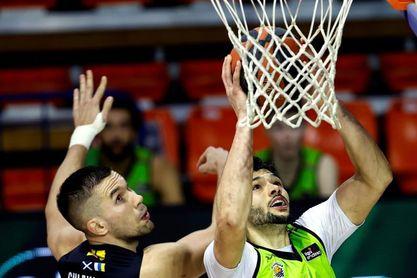 La ACB retrasa el final de la Liga regular al 23 de mayo para jugar los aplazados
