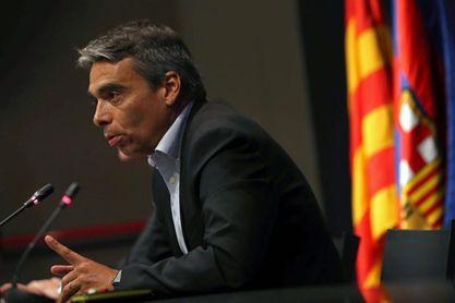 Albert Soler vuelve al CSD