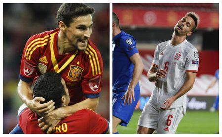 Buena noticia para Canales y Navas: UEFA incrementa a 26 el número de convocados para la EURO.