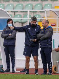 """Jacobo Ramallo y el """"jogo bonito"""", claves del ascenso del Estoril Praia"""