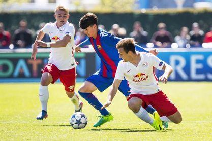 El talento que viene de un filial del Barcelona con opciones de ascenso