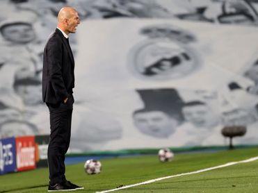 """Zidane: """"En el fútbol no hay milagros"""""""