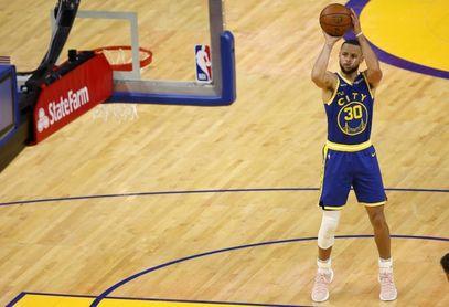 108-103. Ball mantiene con vida a Pelicans con sus 33 puntos ante Warriors