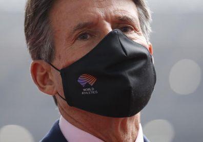 Coe alaba las medidas anti-COVID-19 en el medio maratón preparatorio para Tokio 2020
