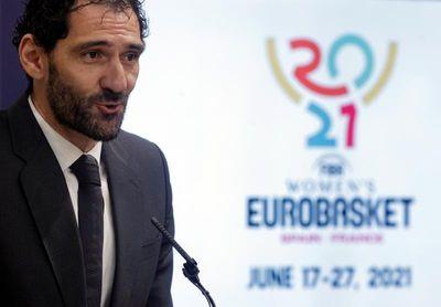 España jugará contra EEUU en Las Vegas para preparar los Juegos de Tokio