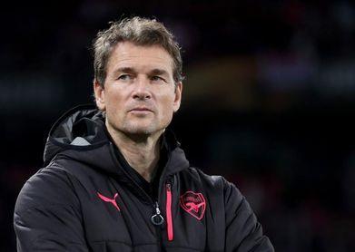 Lehmann pierde su cargo en el Hertha tras un mensaje de tinte racista