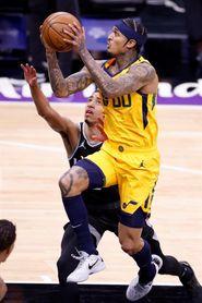 126-94. Ante los Spurs, Clarkson lidera el ataque de los Jazz que recuperan la mejor marca del Oeste