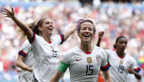 El BBVA y el Q2 acogerán los partidos amistosos de la selección femenina de EE.UU.