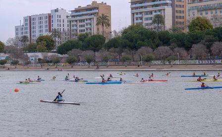 El IMD reactiva los Juegos Deportivos Municipales.