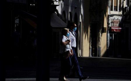 Descienden en Andalucía contagios, fallecimientos y tasa de incidencia.