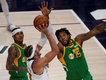 127-120. Ante los Nuggets, Bogdanovic anota 48 puntos y los Jazz consolidan mejor marca de la NBA