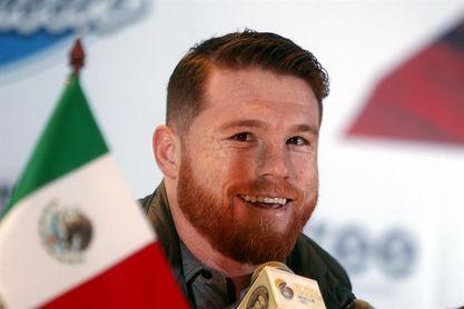 El combate 'Canelo' Álvarez contra Saunders batirá marca de asistencia