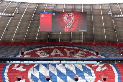 El Bayern y nueve Bundesligas en serie, datos de una hegemonía