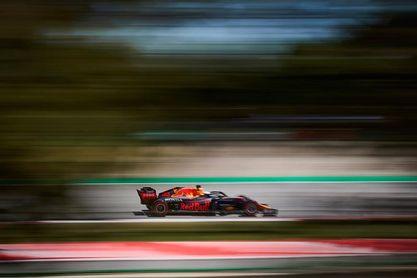 Verstappen domina los últimos libres, con Sainz cuarto y Alonso undécimo
