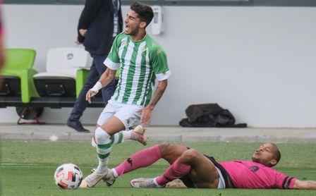 Betis Deportivo 2-1 CD San Fernando: 'Lágrimas de tristeza, pero también de orgullo con un filial para el recuerdo'