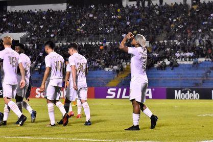 El venezolano Josef Martínez ilusiona pero el Inter Miami rescata empate