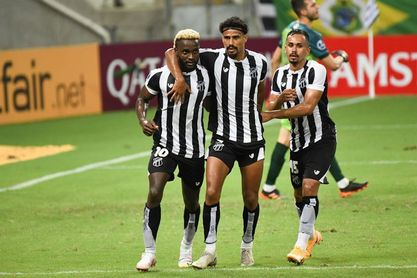 El Ceará quiere lamerse las heridas ante el Arsenal