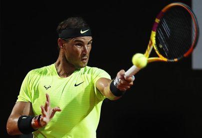 Djokovic cumple, Garbiñe arrasa y Nadal calienta motores