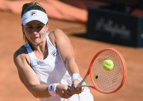 La argentina Podoroska da la campanada contra Serena Williams