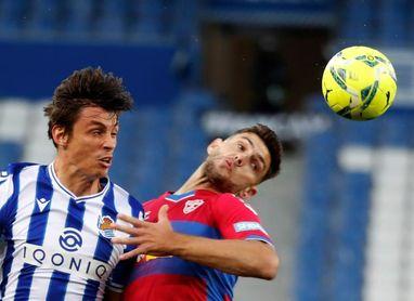 El Elche ejerce su opción compra por el argentino Lucas Boyé