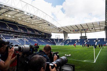 Oporto acogerá la final de la Liga de Campeones entre el Manchester City y el Chelsea
