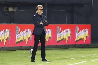 Suspenden la vacunación de la selección peruana para jugar la Copa América