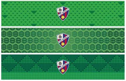 El homenaje del Huesca a la afición y la historia del Betis