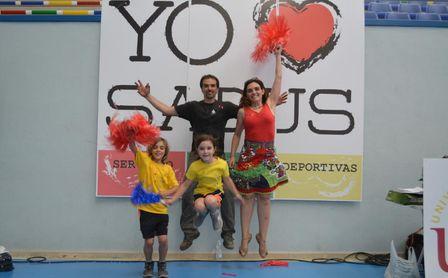 El SADUS celebra este sábado el Día Internacional de las Familias